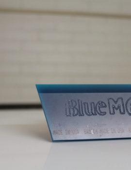 Solfilm gummiraka Blue max