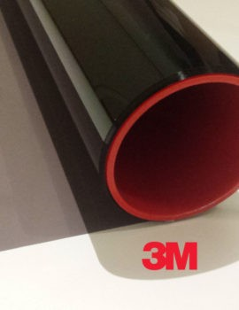 3M BS toningsfilm metervara på rulle